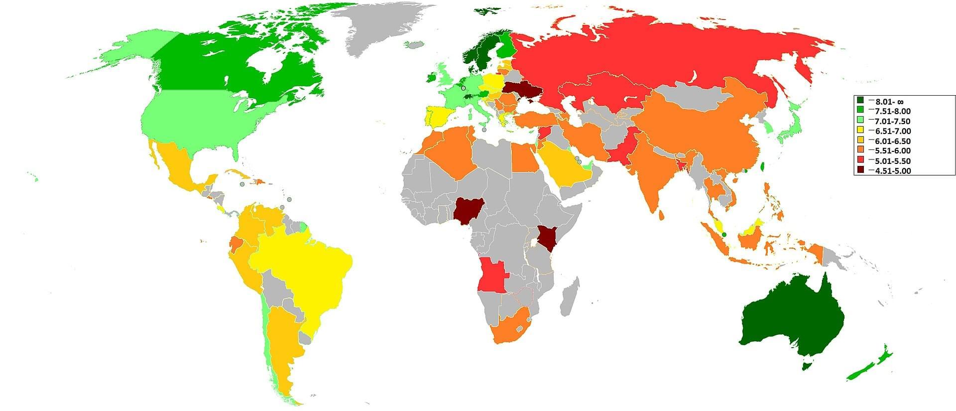 migliori paesi dove vivere in europa trading bitcoin filippine