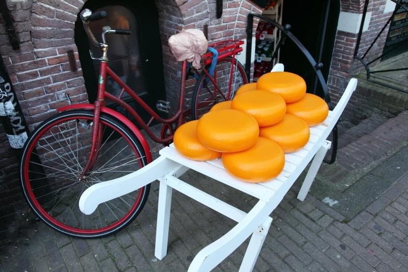 10 cose da mangiare assolutamente ad amsterdam for Amsterdam mangiare
