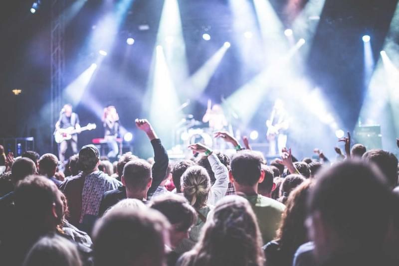 0 festival musicali