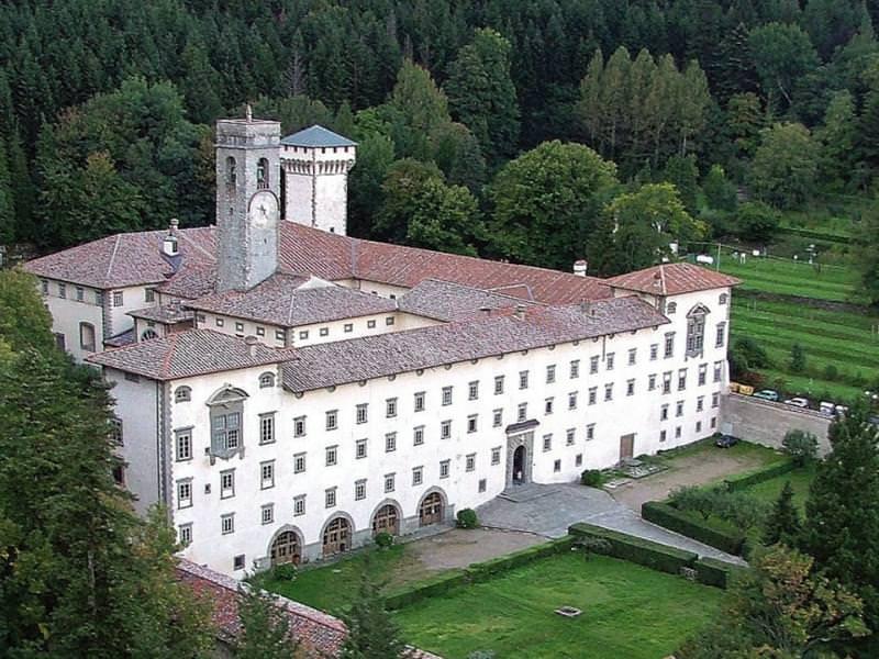 01 abbazia di vallombrosa