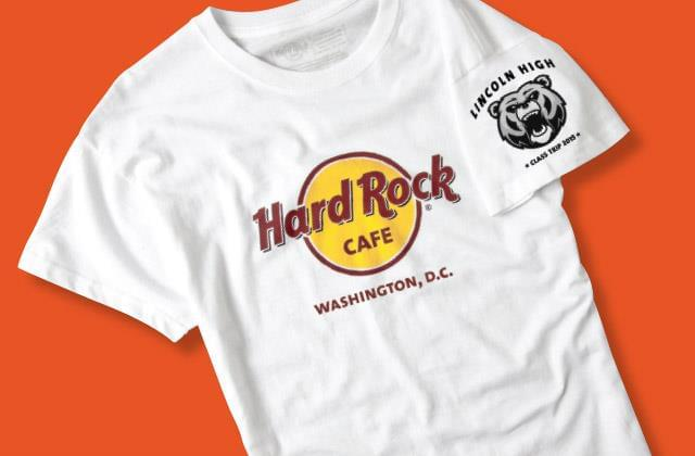 01 tshirt hard rock cafe
