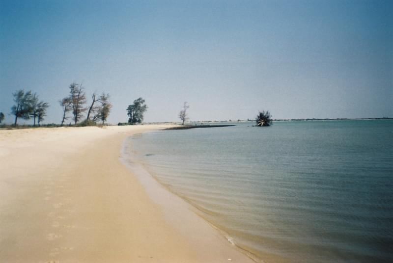02 langue de barbarie spiaggia senegal