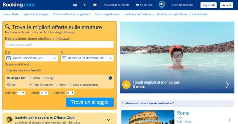 03 portali prenotazione online hotel