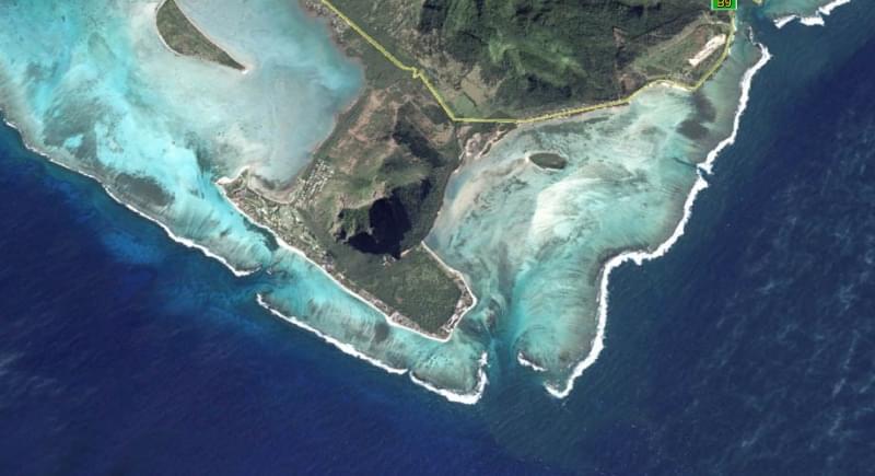 05 cascate sottomarine mauritius