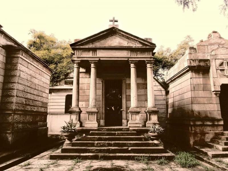 I Cimiteri Pi 249 Paurosi In Italia E Nel Mondo