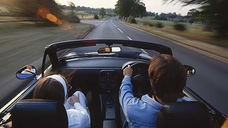 1 guida a sinistra