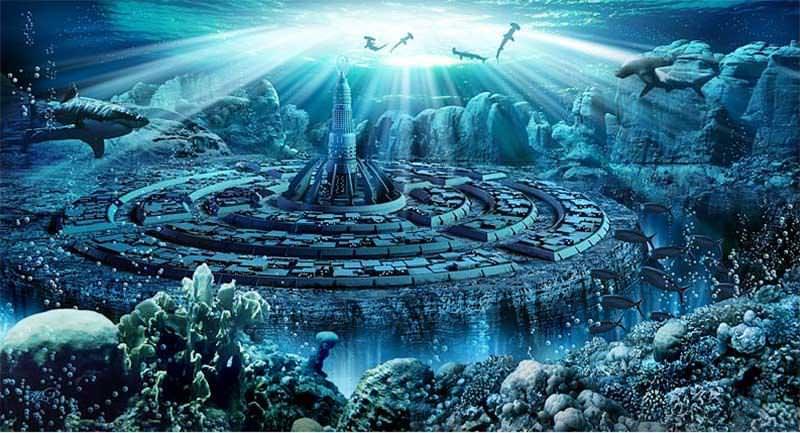 1 il mito di atlantide