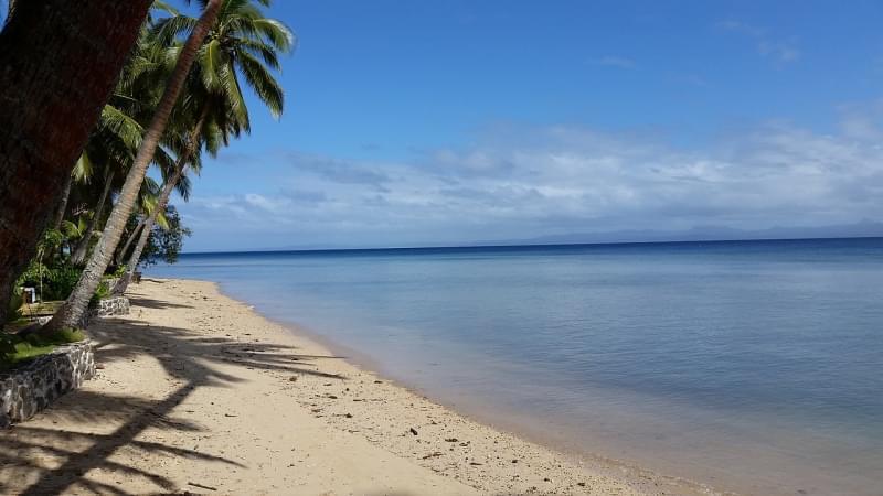 1 isole fiji