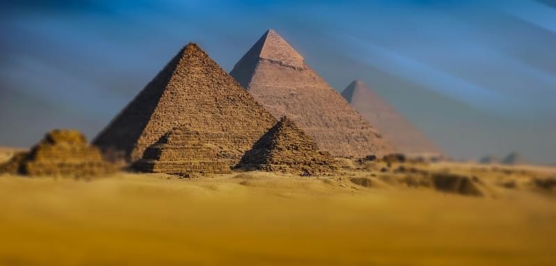 1 piramidi antiche