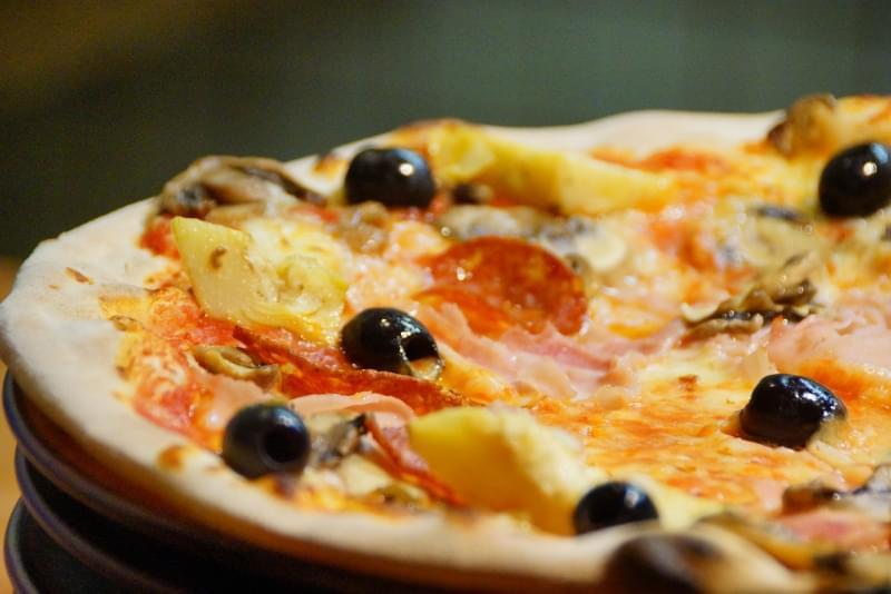 1 pizzerie bologna