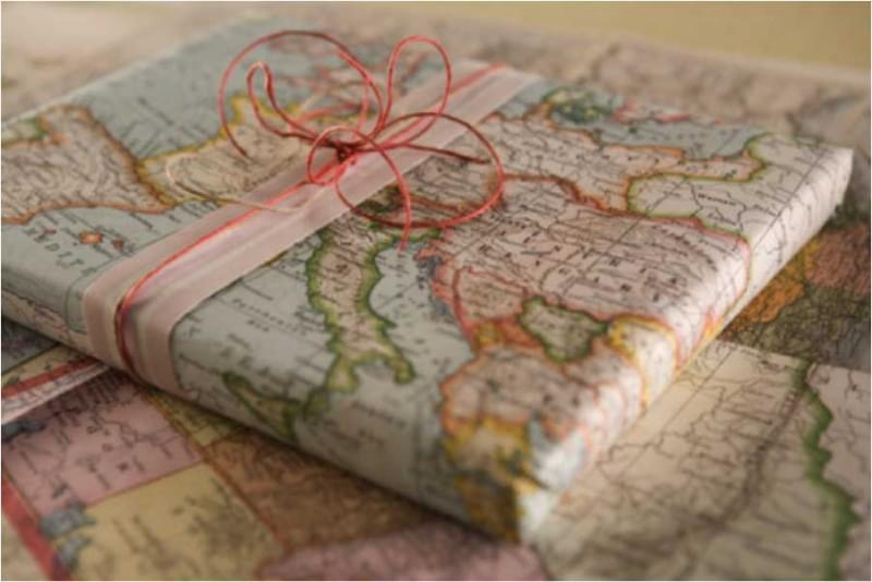 Come regalare un viaggio? Ecco idee e consigli!