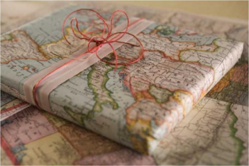 Idee regalo laurea viaggio