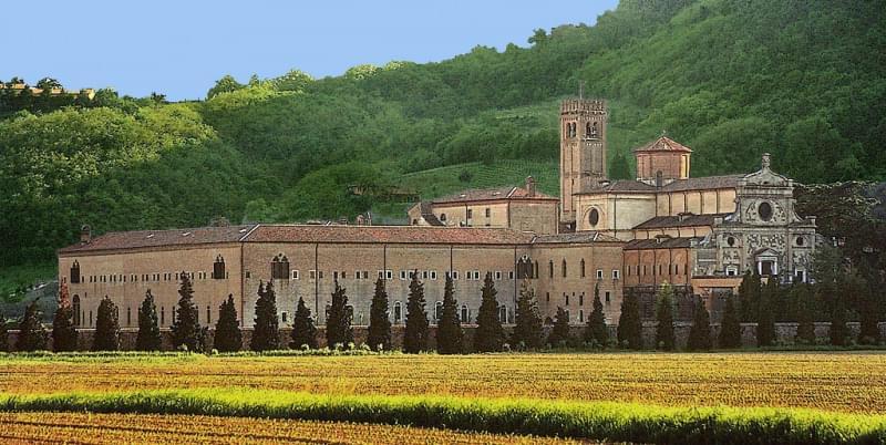 10 abbazia di praglia