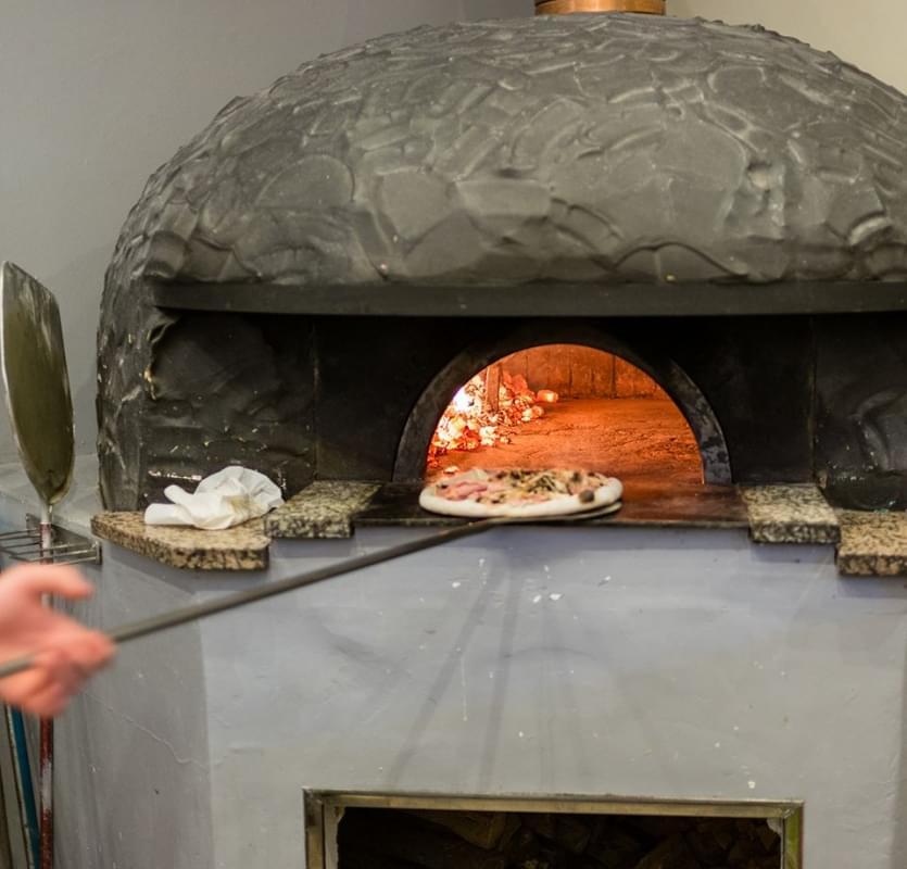 10 bakery restaurant e pizza