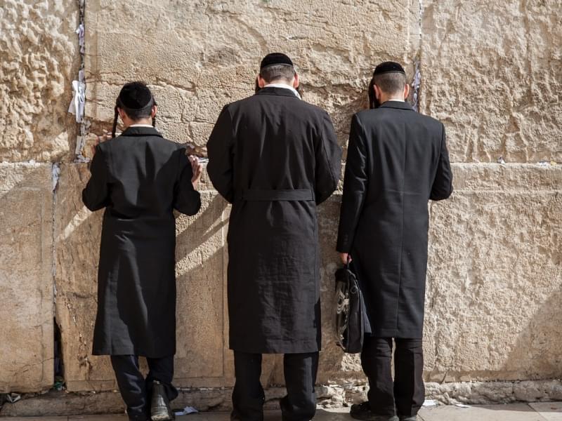 10 ebraismo