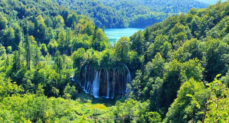 10 parco nazionale laghi plitvice