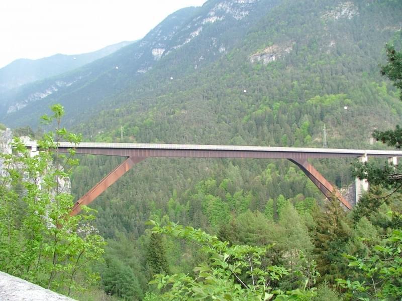 11 ponte cadore