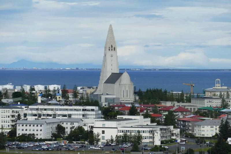 12 reykjavik inverno