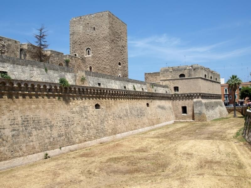 Bari monumento storico