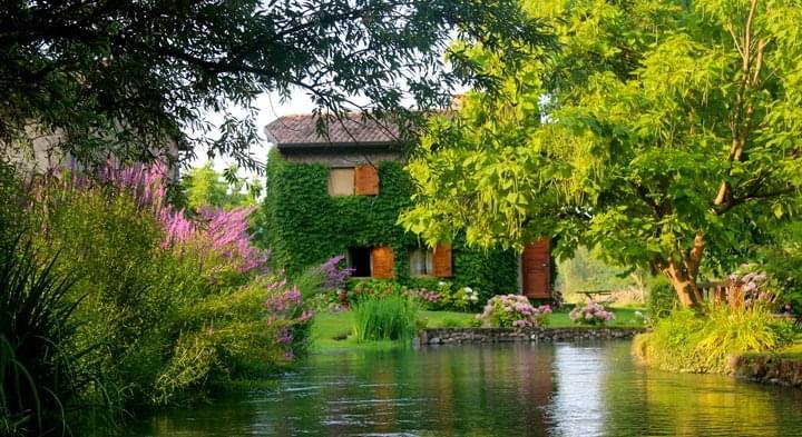 13 la finestra sul fiume
