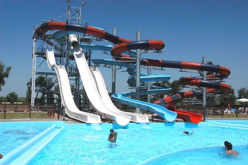 I Migliori parchi acquatici d\'Italia