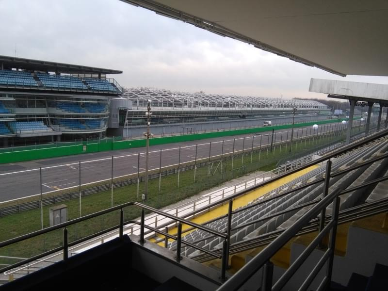Autodromo di Monza, benvenuto nel Tempio della Velocità