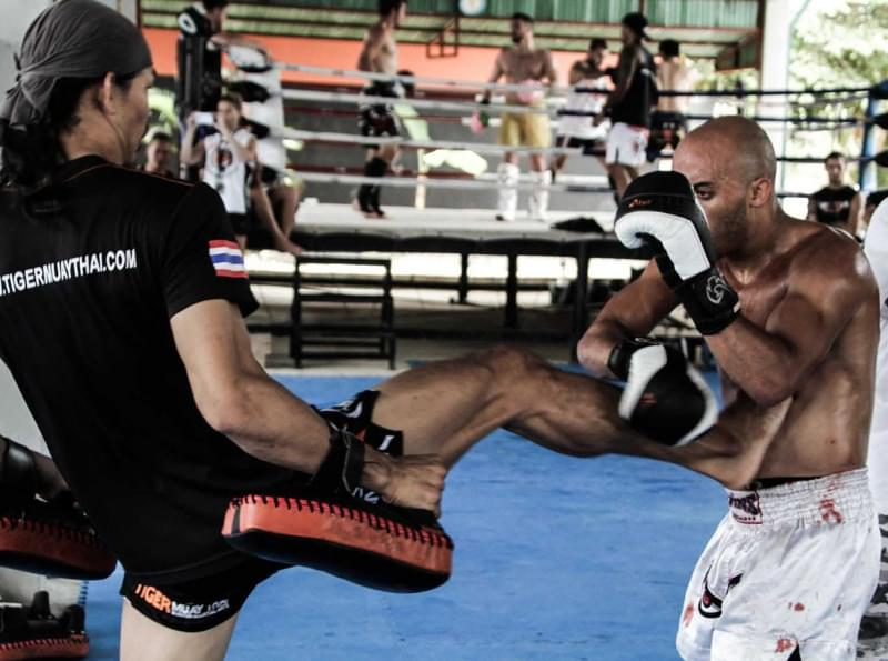 Tiger Muay Thai Gym