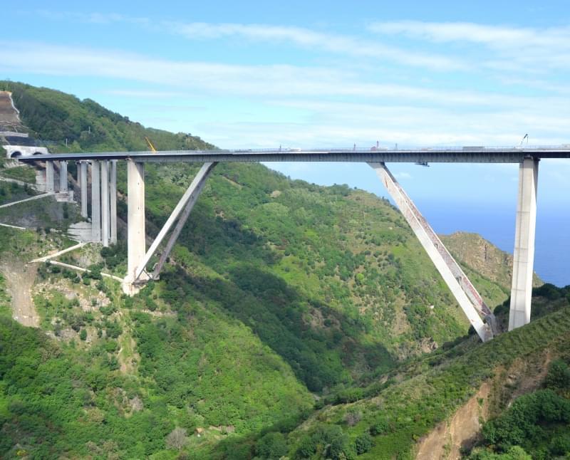 Classifica dei ponti pi alti d 39 italia - Foto di grandi camion ...