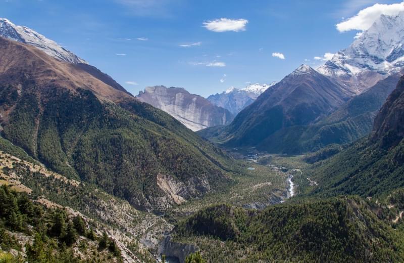 Gola Kali Gandaki