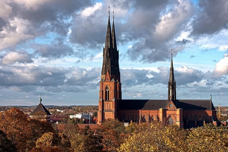 Uppsala, Svezia