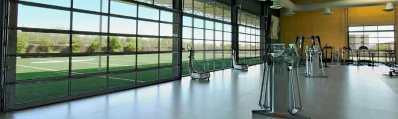 Athletes' Performance Gym