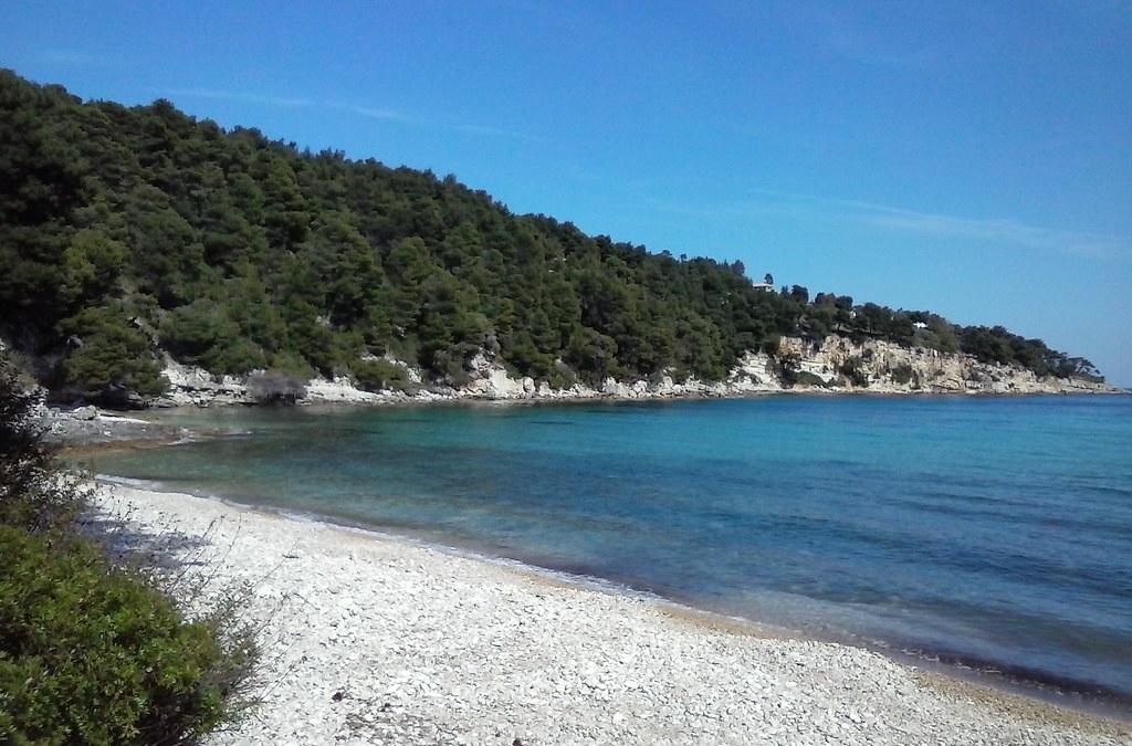 Isola di Alonissos