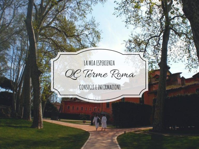 QC Terme Roma