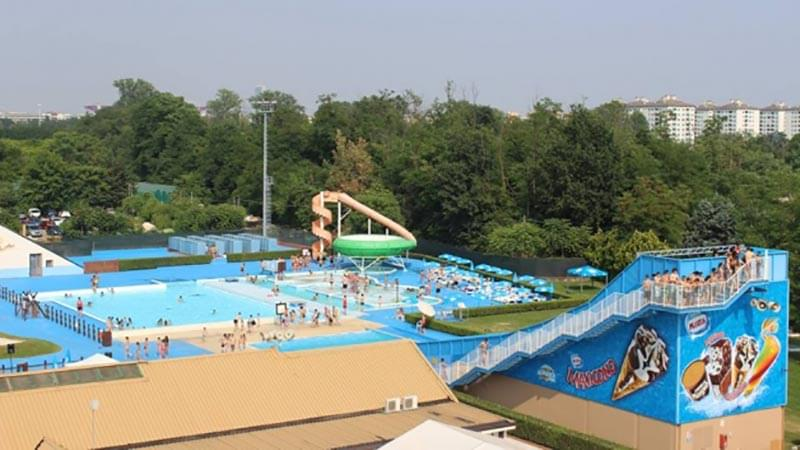Acquatica Park, ex Gardaland waterpark