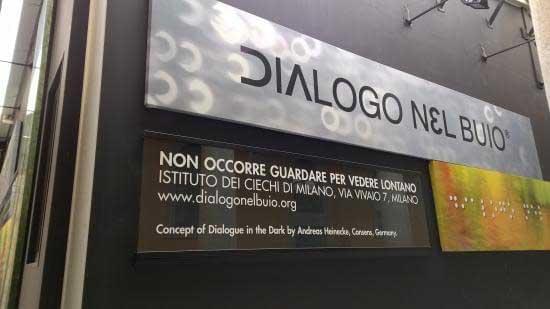 3 dialogo nel buio