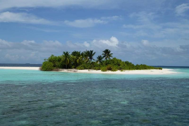 3 maldive che scompaiono