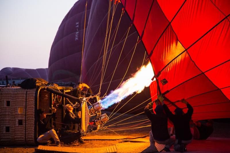 3 mongolfiera info