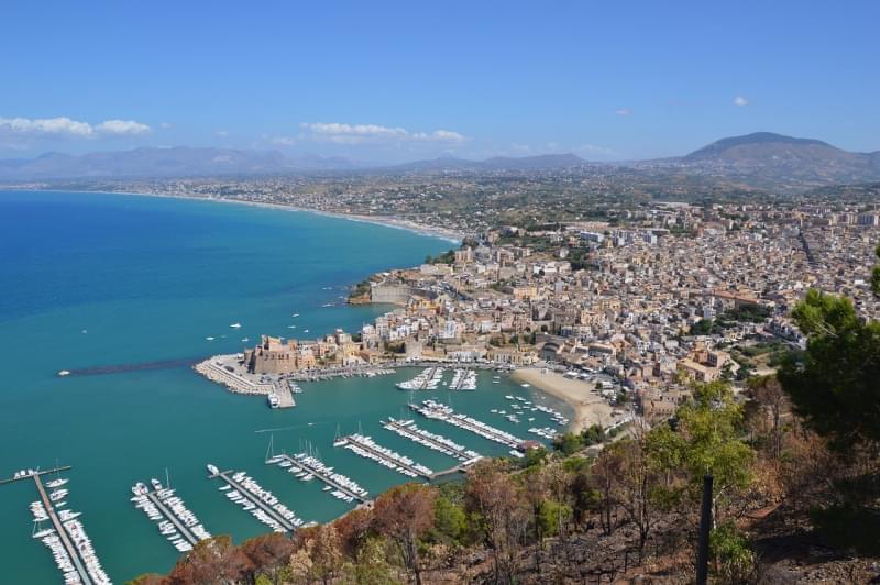 3 sicilia mare