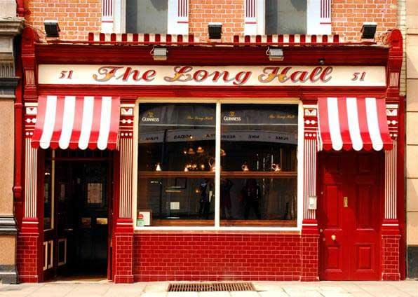 3 the long hall