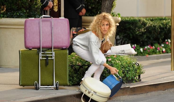 Troppi bagagli