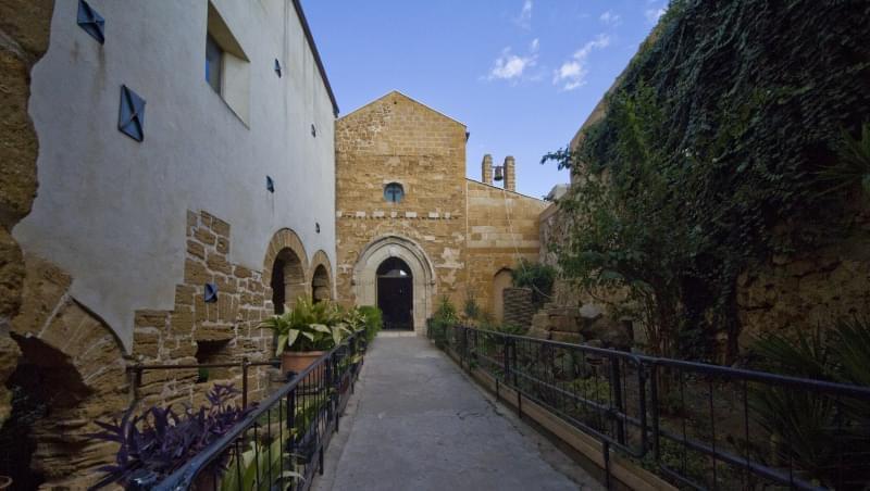 Cattedrale di Santa Maria dei Greci