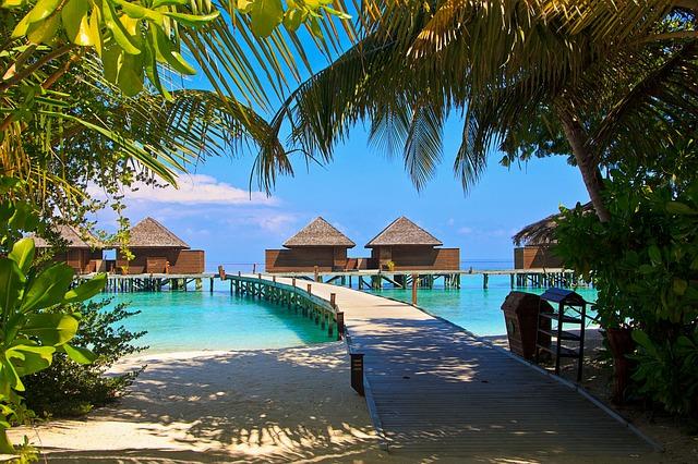 maldive estate