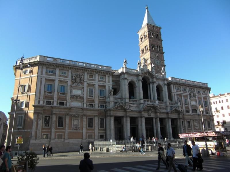Basilica di Santa Maria Maggiore (Roma)