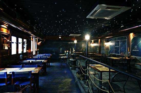 4 bounty sea tavern
