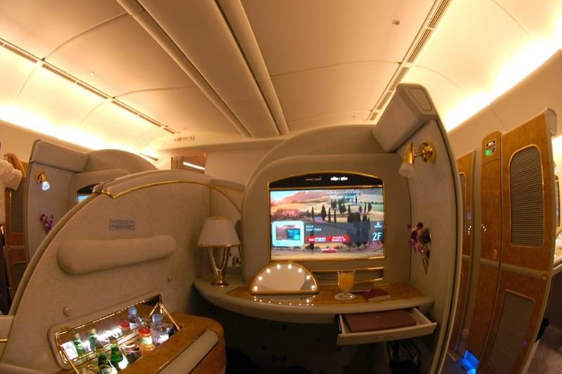 4 emirates