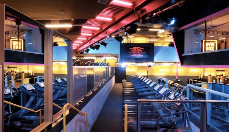 Gymbox Covent Garden