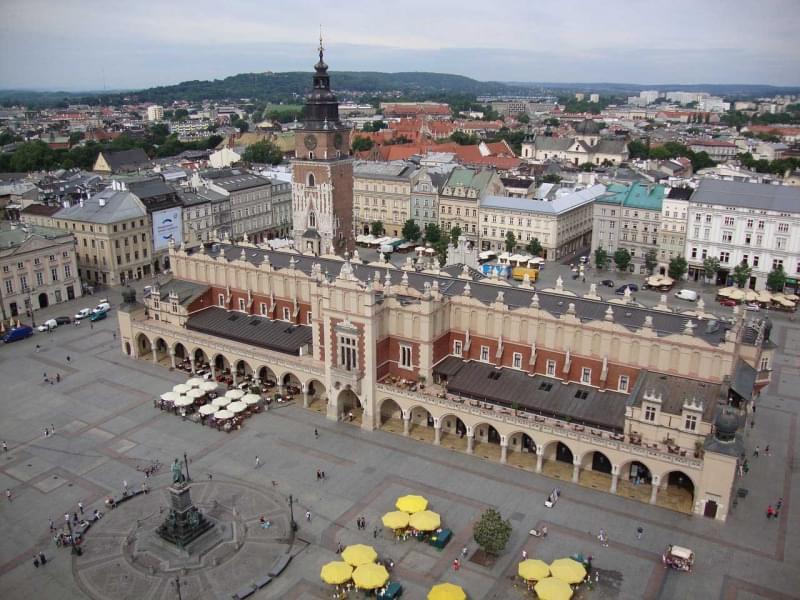 4 krakow 934355_1280