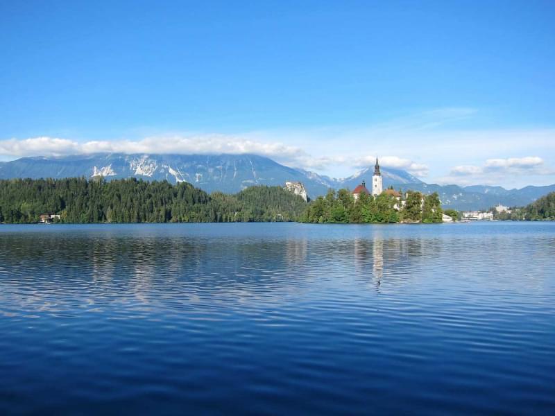 4 lago bled slovenia