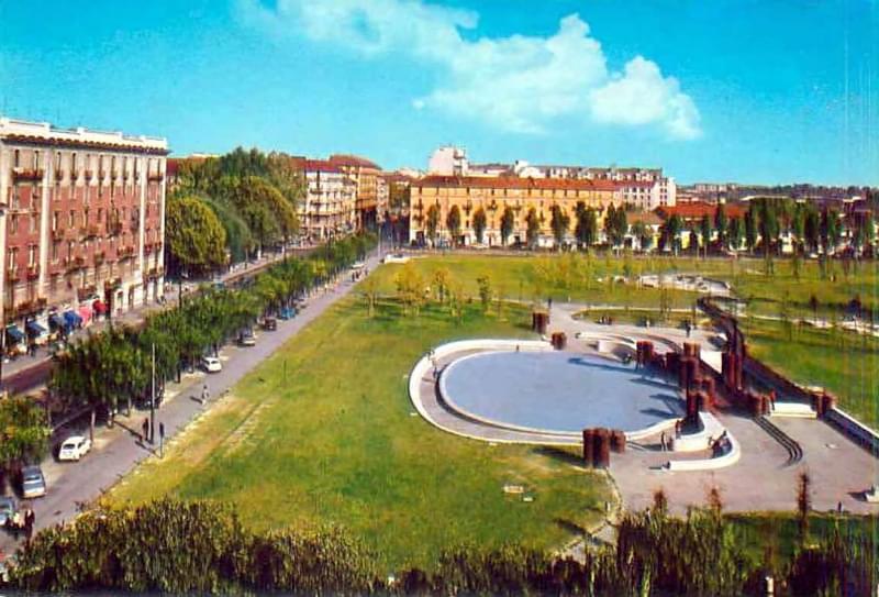 Largo Marinai d'Italia