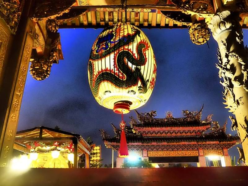 4 religione cinese